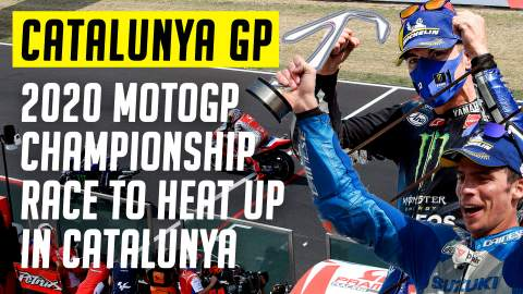 Catalunya MotoGP: Will the cream rise to the top in Barcelona??