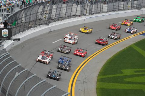 When is the 2019 Rolex 24 at Daytona and how can I watch it?