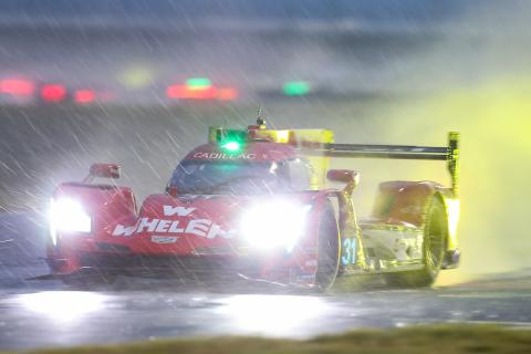 2019 Rolex 24 at Daytona - Race Results