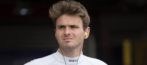 Rowland joins Manor for LMP1 WEC assault