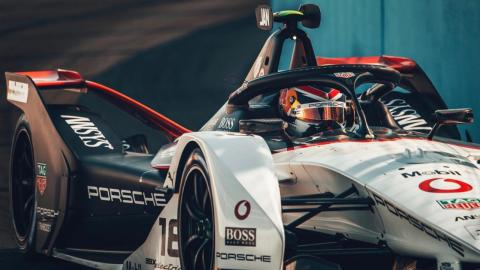 Porsche motorsport chief 'sceptical at first' about Formula E