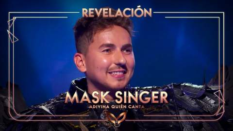 WATCH: Jorge Lorenzo stuns with success on Masked Singer talent show