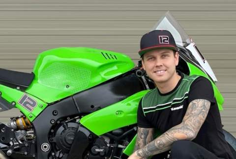 Mossey back on Kawasaki for 2021 BSB with DB Racing, Kennedy to BritishSSP
