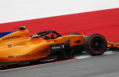 How small steps have given McLaren a big off-track boost
