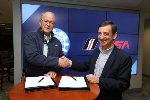 ACO, IMSA forge prototype convergence agreement