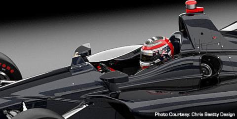 IndyCar introduces new cockpit safety device for 2019