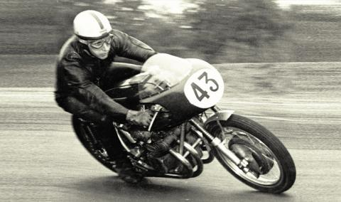 Surtees to be celebrated at Classic TT