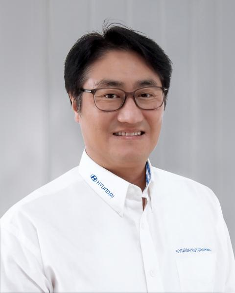 Hyundai announces Noh as new motorsport  president