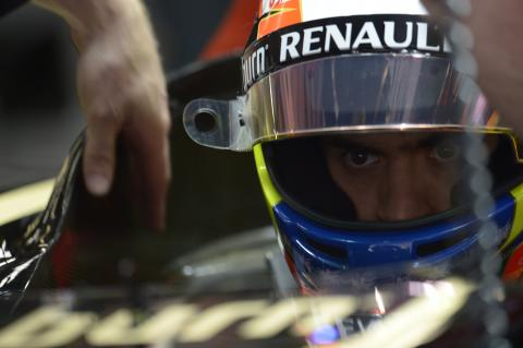 Pastor Maldonado exclusive Q&A - Part two