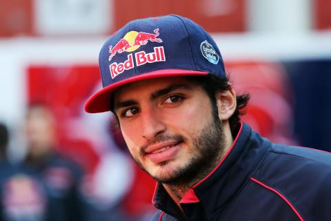 EXCLUSIVE: Carlos Sainz Jr - Interview