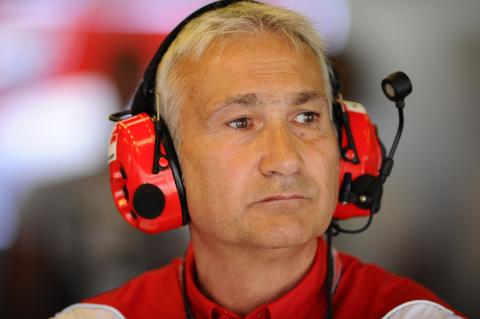 EXCLUSIVE: Davide Tardozzi (Ducati) - Q&A