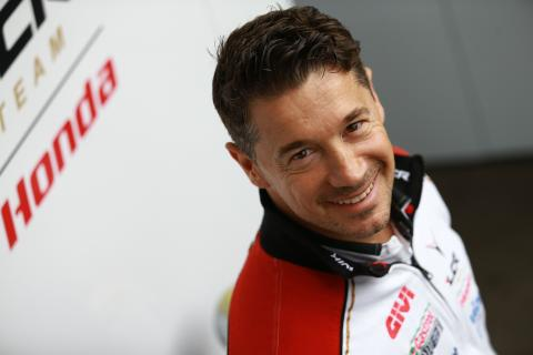 EXCLUSIVE - Lucio Cecchinello Interview