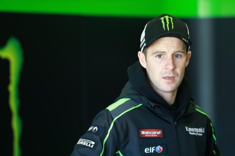 EXCLUSIVE: Jonathan Rea - Interview