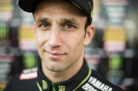 EXCLUSIVE: Johann Zarco Interview