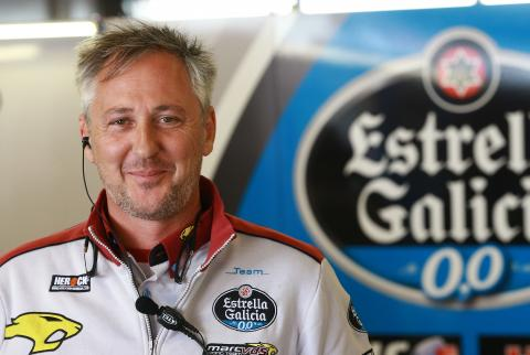 EXCLUSIVE: Michael Bartholemy (Marc VDS) Interview