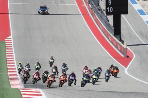 5 things we learned from the Grand Prix of the Americas