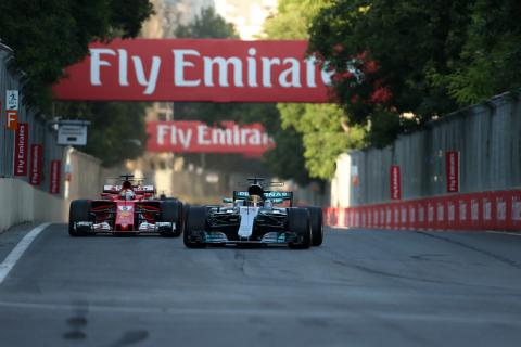 Vettel vs. Hamilton - Who was in the wrong?