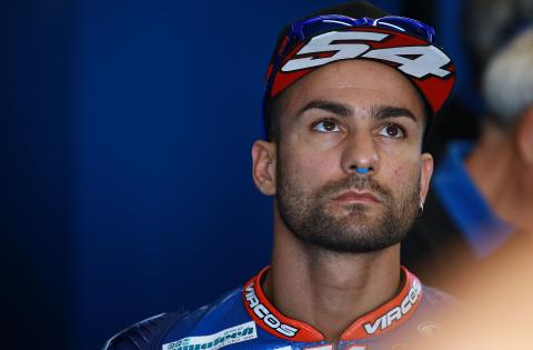 EXCLUSIVE: Mattia Pasini Interview