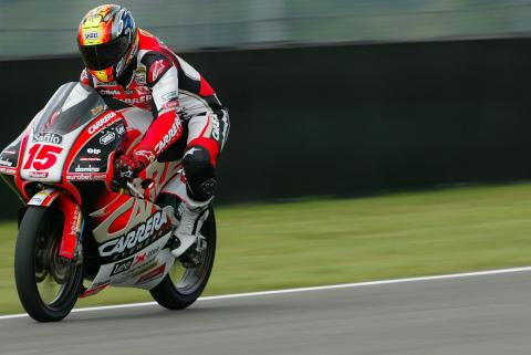Locatelli claims emotional home 125 win.