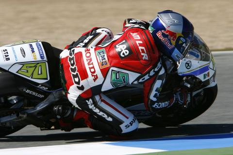 Eugene Laverty (GBR), LCR Honda, Honda, 50, 2007 250 Grand Prix World Championship,