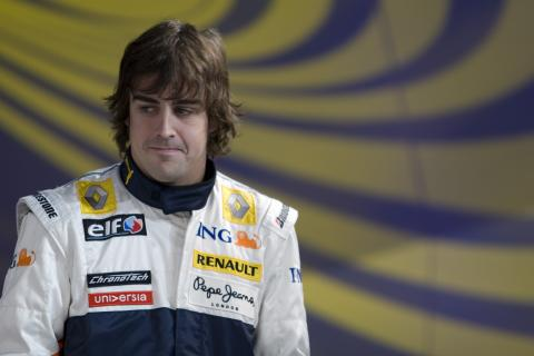 Kubica 'would have fun' with Alonso at BMW.