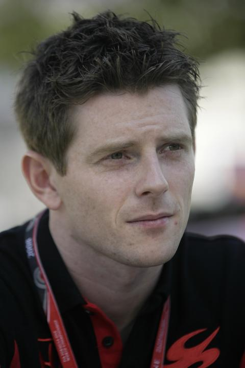 Anthony Davidson (GBR) Super Aguri SA08, Australian F1 Grand Prix, Albert Park, Melbourne, 14-16th,