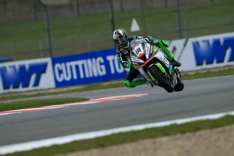 Haslam edges O'Halloran to double up for BSB lead