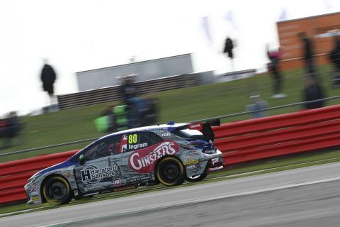 Ingram wins again as title race hits boiling point