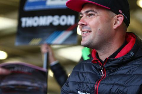 Crees joins BTC Racing for 2020 BTCC campaign