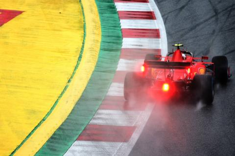 Leclerc facing double investigation after F1 Styrian GP qualifying