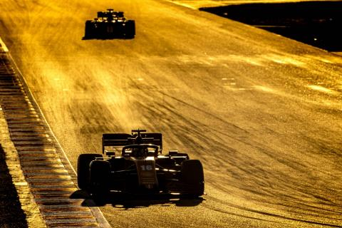 Ferrari: F1 rivals are faster than us at the moment