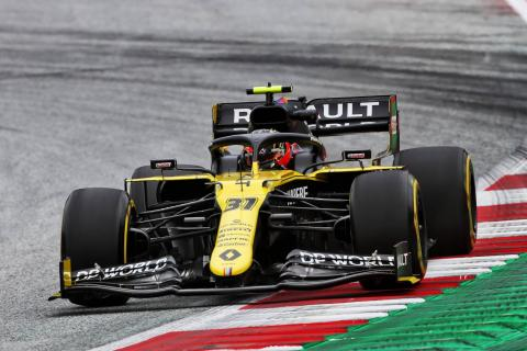"""Renault talking to """"big names"""" for 2021 amid Alonso rumours"""