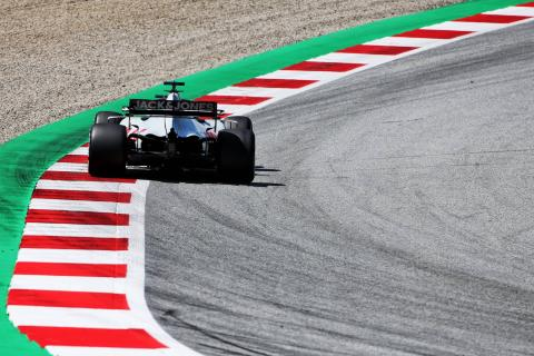 F1 Styrian Grand Prix 2020 - Free Practice Results (1)