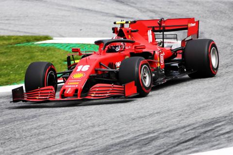 Ferrari lacking in all areas as mid-field F1 runners get into mix
