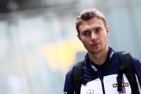 Sirotkin links up with Audi for Jerez DTM test