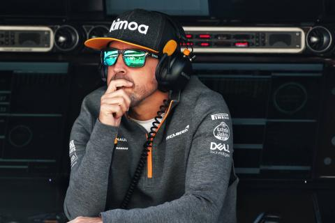 """Fernando Alonso would be an asset for F1 if he returned"" - Domenicali"
