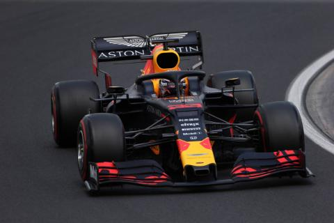 Verstappen sees off Bottas to claim maiden F1 pole in Hungary
