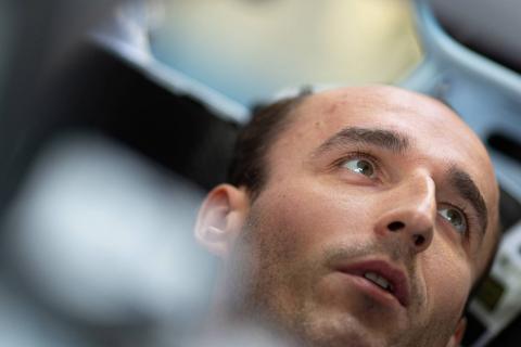 Kubica switches to DTM in BMW return