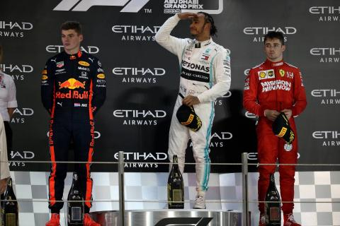 Hamilton: At top F1 teams there won't be much driver movement