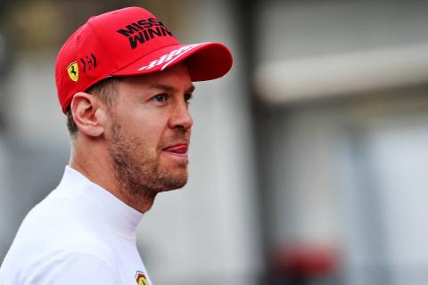 Binotto: Difficult decision to drop Vettel, happy if he joins Mercedes