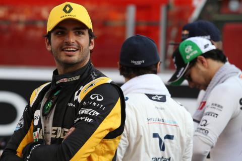 EXCLUSIVE: Carlos Sainz on how his Dad and Alonso inspired his rise