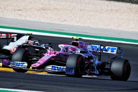 F1 Portuguese Grand Prix 2020 - Qualifying Results from Portimao