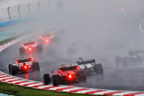 What's left at stake in F1's final triple header in 2020?