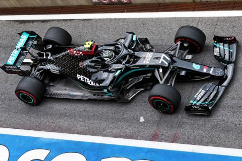 FIA rule Mercedes' DAS legal, Red Bull's protest rejected