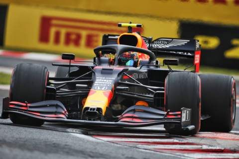 How it all went wrong for Red Bull in F1 Hungarian GP qualifying