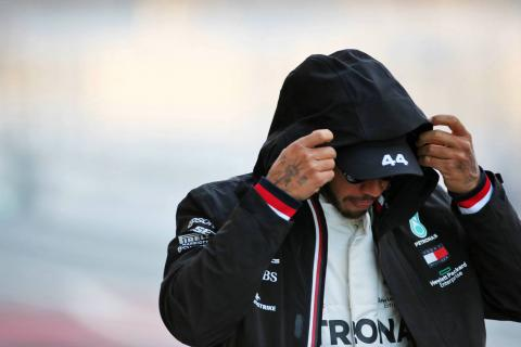 How coronavirus could hurt Hamilton's F1 record hopes