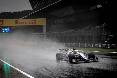 Russell: Fighting for Q3 in Styrian GP F1 qualifying is unbelievable