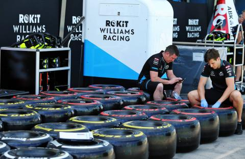 Williams, Racing Point join McLaren in furloughing F1 staff