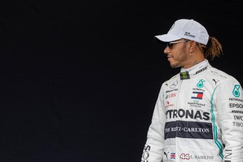 How F1 can learn from Hamilton's outspoken stance