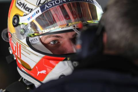 No surprises from 2020 Red Bull package – Verstappen